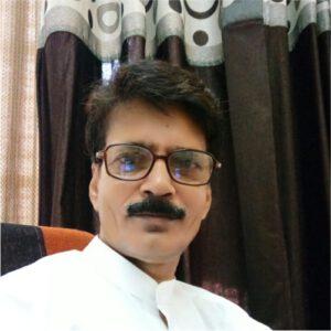 Dr. Khursheed Ansari