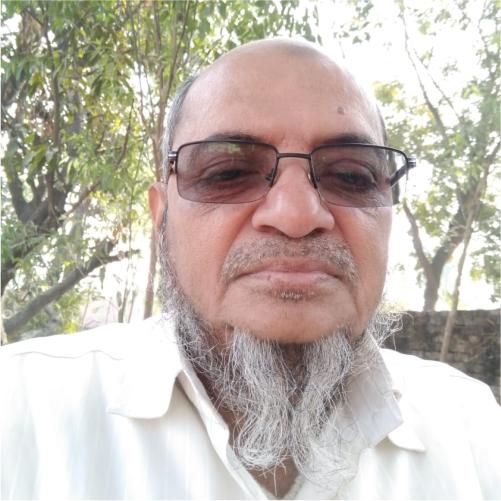 Hakeem Tariq Islahi